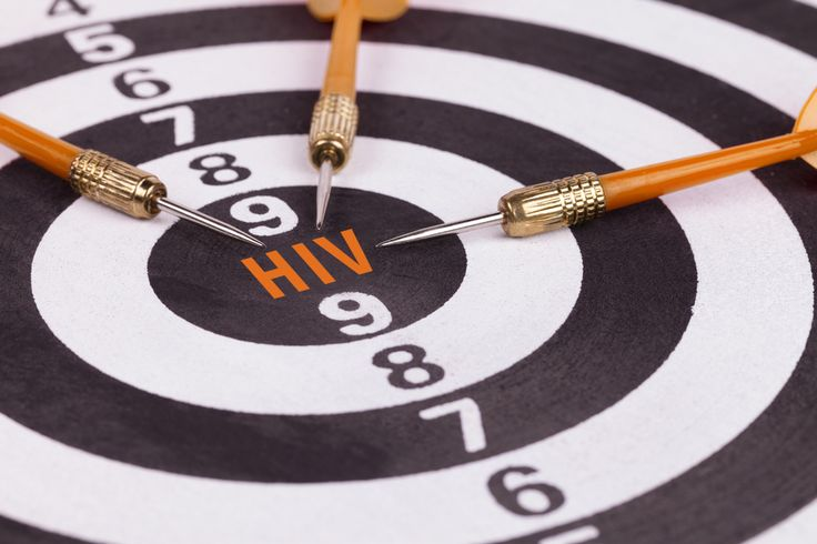 DARTs-Targeting the Elimination of HIV-Infection