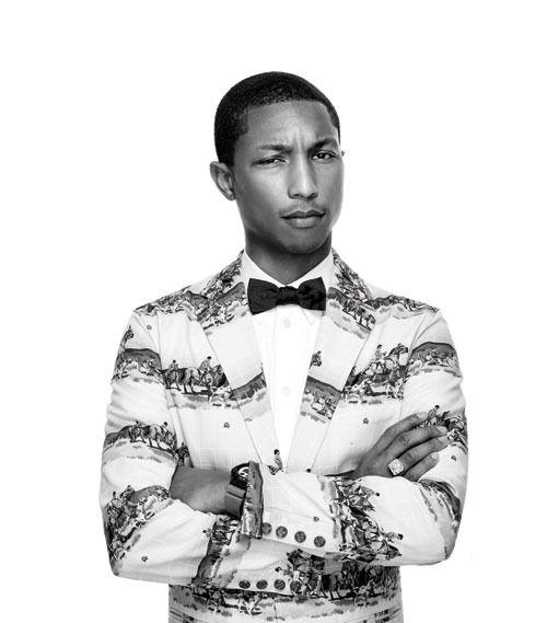 Pharrell im a hustler