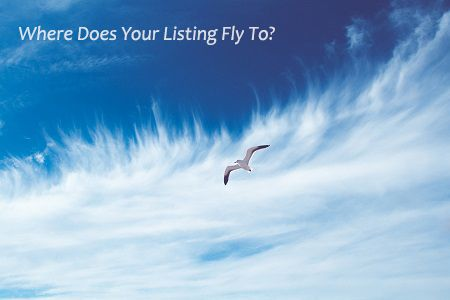 Does your Realtor® really know where your listing goes?