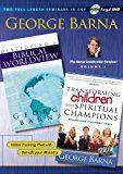 cool The Barna Leadership Seminar Vol. 1: Transforming Children into Spiritual Champions & Developing a Biblical Worldview