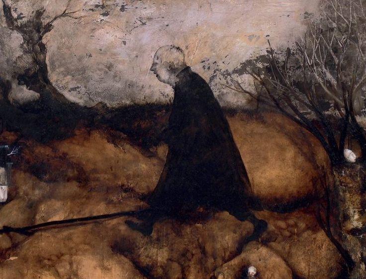 buffalo-divine-eden-no7: Sergio Padovani