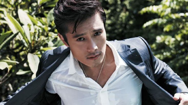 """Lee Byung-hun May Make Hollywood Comeback With Film """"Radiance"""""""