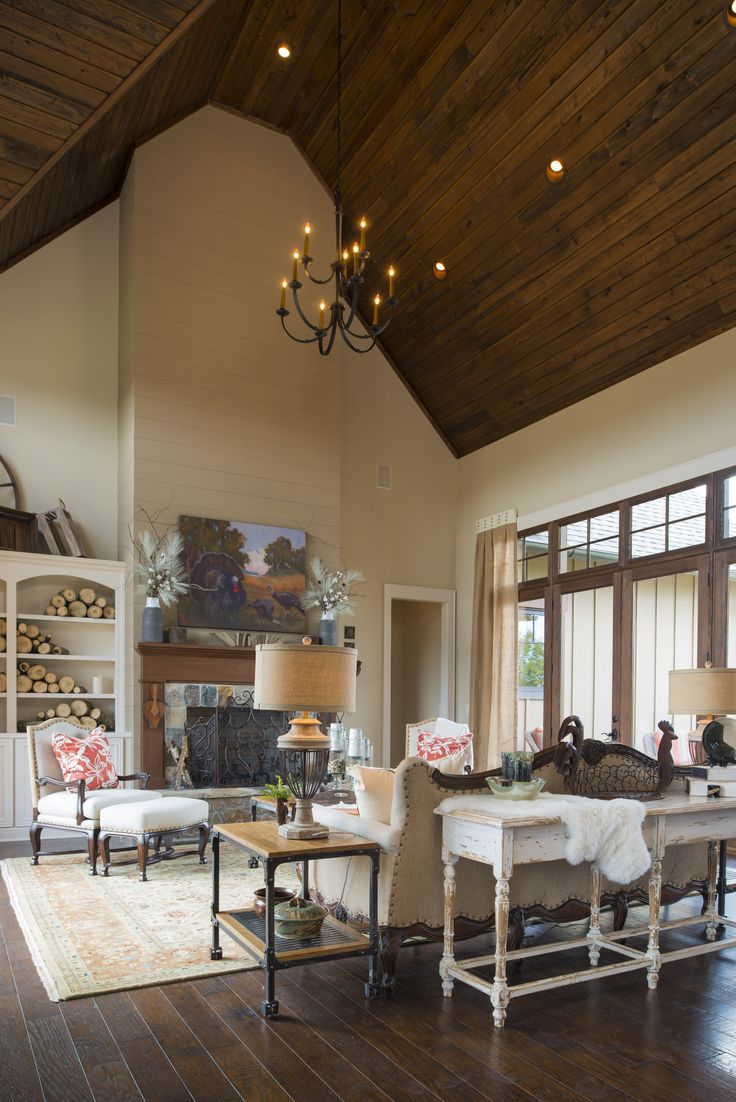 55 best 2013 Southern Living Showcase Home