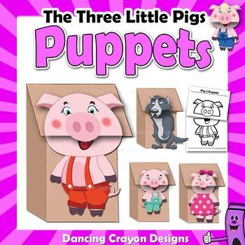 Three little pigs inc. essay