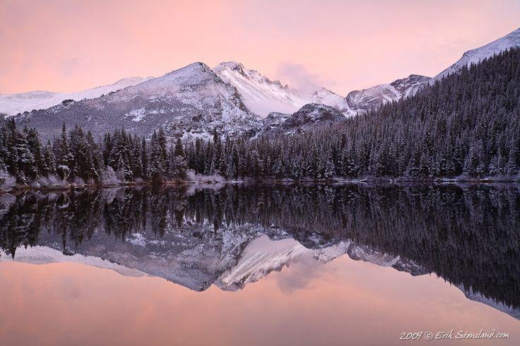 Bear Lake, RMNP (Estes Park, CO)