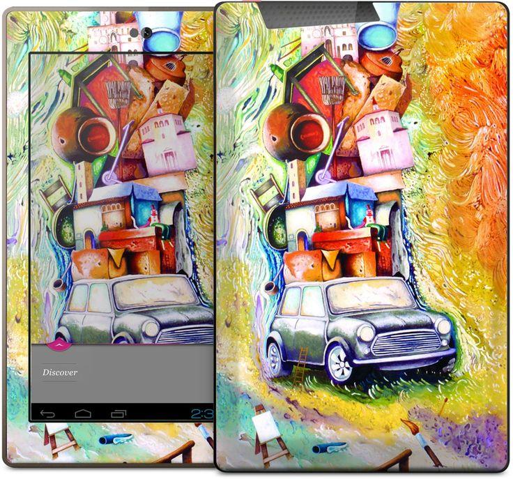 I love Mini Cooper! Kobo eReader by Giuseppe Solimando   Nuvango