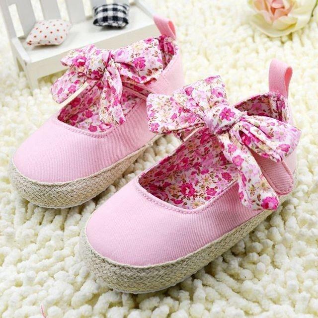 Princess First Birthday Shoes   Kids