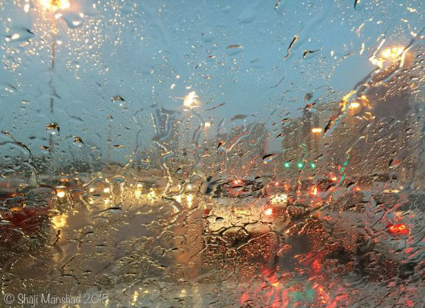 Thunderstorms expected across Qatar today