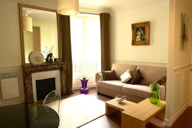 Elzevir Onze The Best One Bedroom in the Marais,  Temple, FR | RentalHomes.com