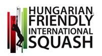 hungarian friendly internatinal squash