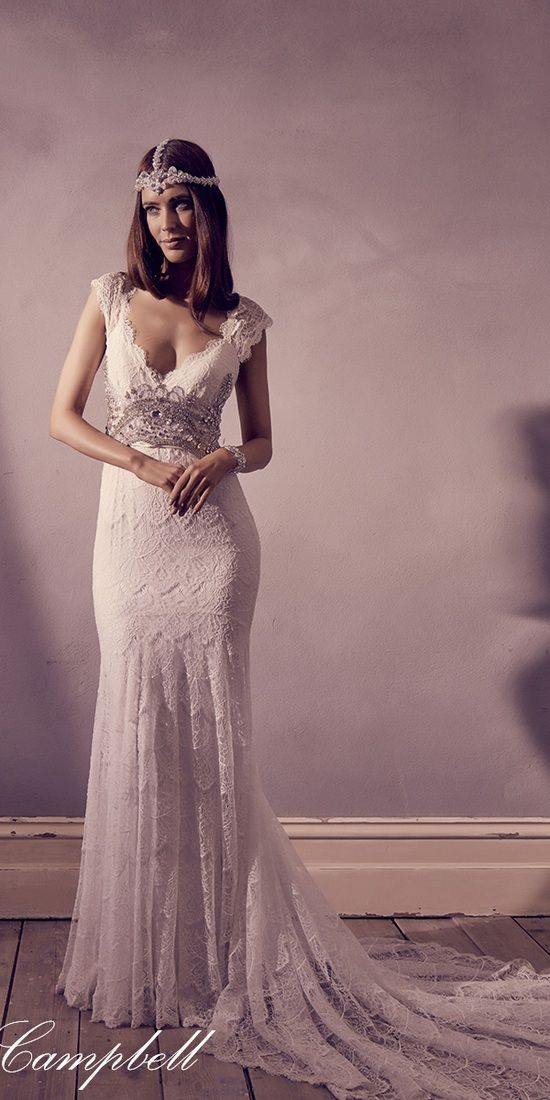 Anna Campbell FOREVER ENTWINED Wedding Dresses04