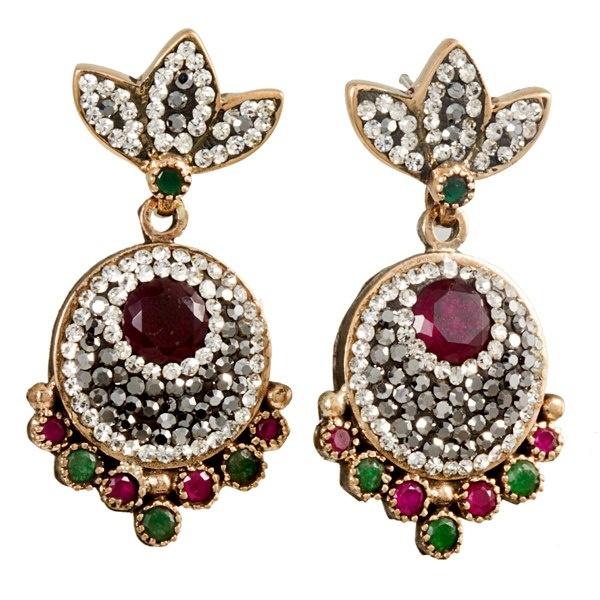 Turkish jewelery ☪