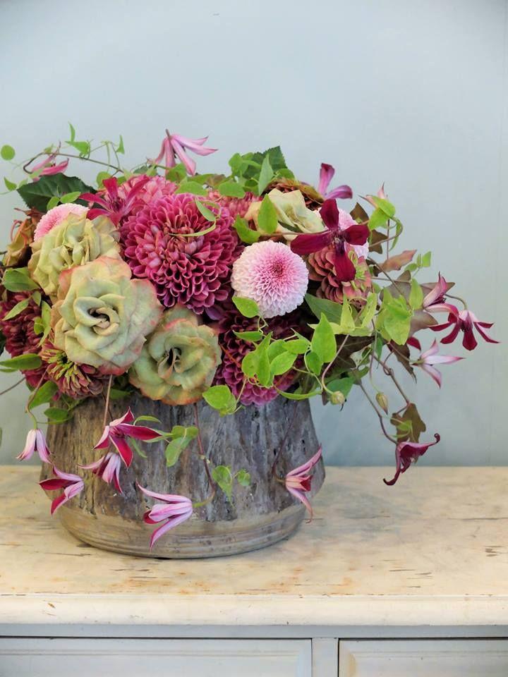 #Flowers • Design: fleurs trémolo フルール トレモロ