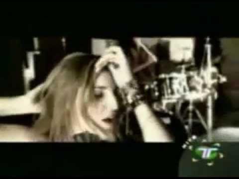 Angie - Te Quiero Por Dentro (Video Oficial)