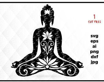 277+ Buddha Mandala Svg Free – SVG Bundles