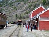 White Pass and Yukon RR