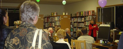 Santa Barbara Library Literacy Program