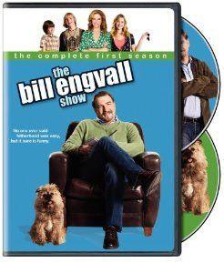 Bill Engvall Show Season 1 DVD