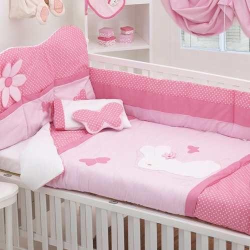 M s de 1000 ideas sobre conjuntos de ropa de cama para - Cuna cama para nina ...