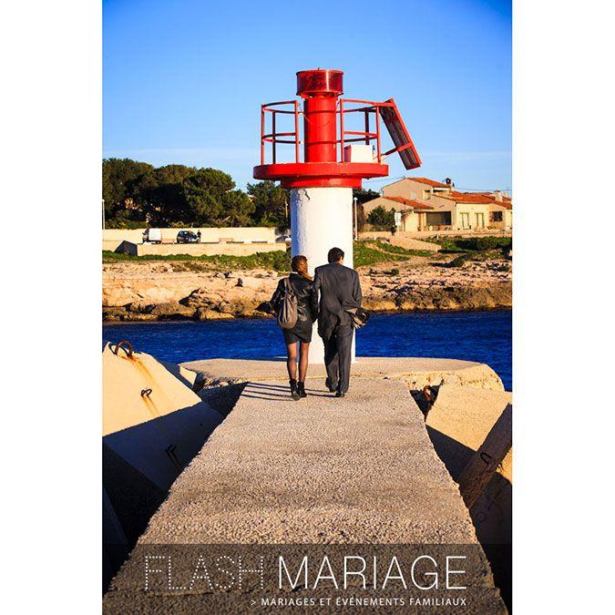 Une séance photos engagement avant le mariage, pourquoi pas ?