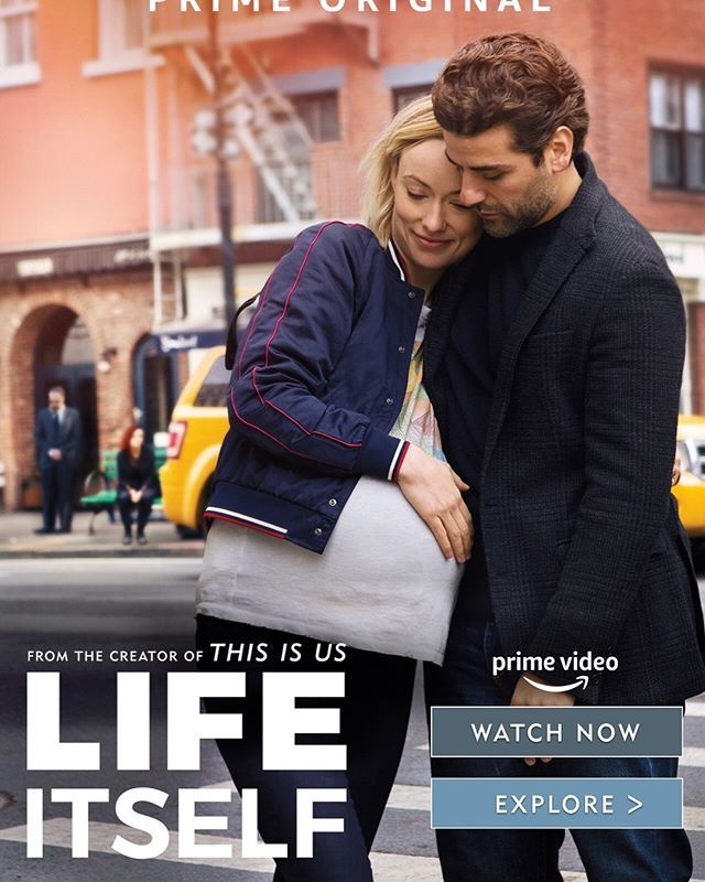 Watched The Movie Life Itself On Amazon Prime Last Night Definitely Shed A Few Tears The Movie Had A Powerful Message Of When Told You So Amazon Prime Life