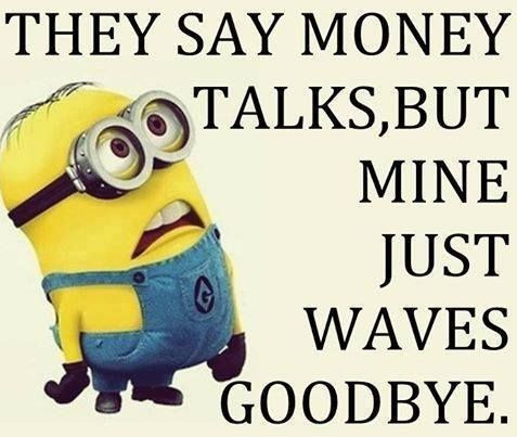 Top 40 Funniest Minions Memes #Funny Jokes