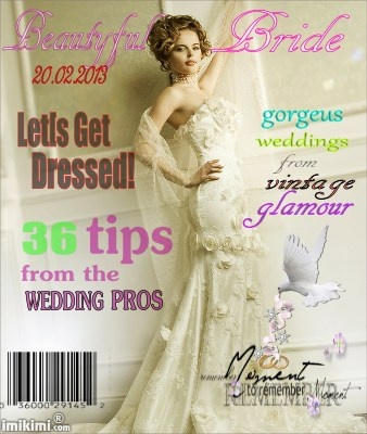 Bride Magazine http://imikimi.com/main/view_kimi/atBu-4Lx