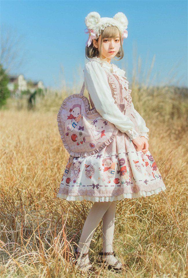 36+ My lolita dress ideas