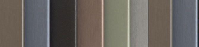 VMZINC : de la couleur pour vos toitures et vos façades