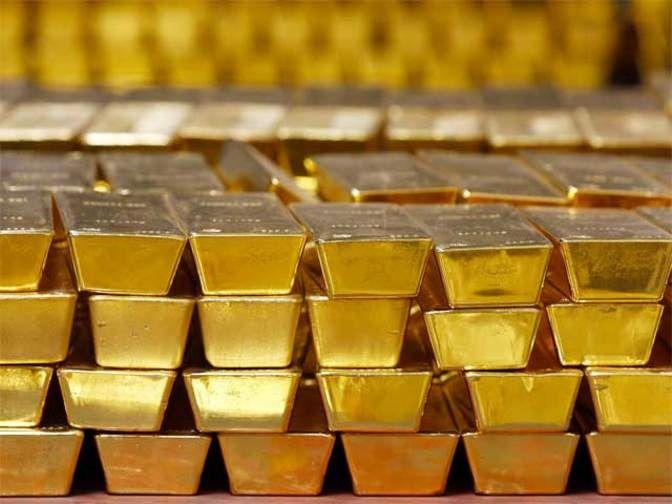 Government fixes Sovereign Gold Bond rate at Rs 2971 per gram - Economic Times #757Live