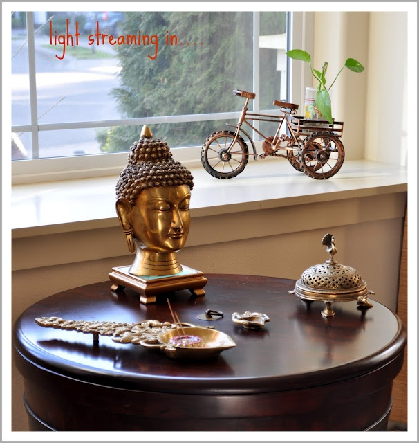 serene corner decor from my dream canvas eclectic living roomtraditional