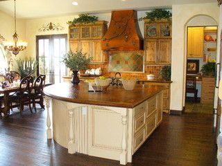 High Quality Rustic U0026 Country Kitchen Designs   Rustic   Kitchen   Denver   By Kitchens  By Wedgewood Part 32