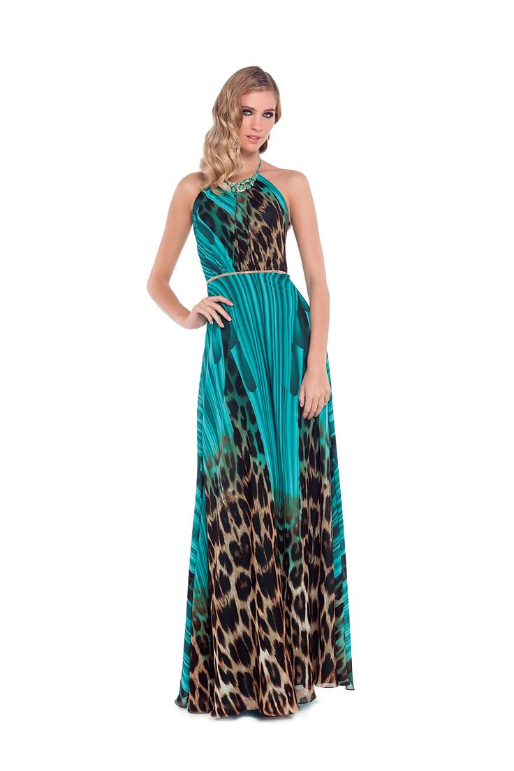 Robe ete 2015 robe longue de cocktail