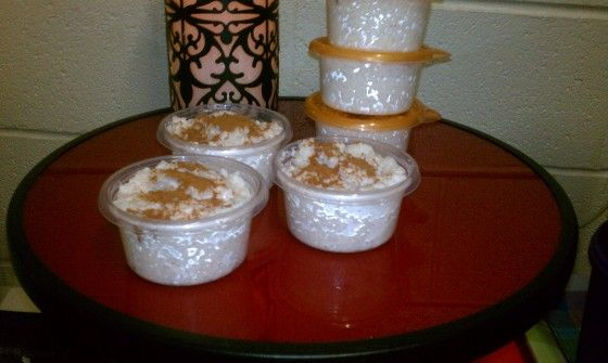 Rice Pudding In A Rice Cooker Recipe - Food.com
