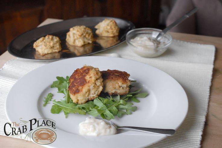 Panko Breaded Crab Cakes - Crab Place Blog | CrabPlace.com
