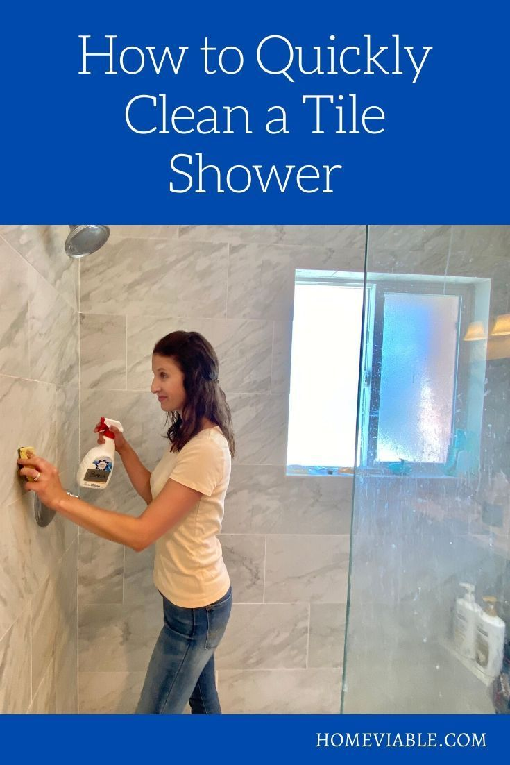 Pin On Bathroom Cleaning Tips