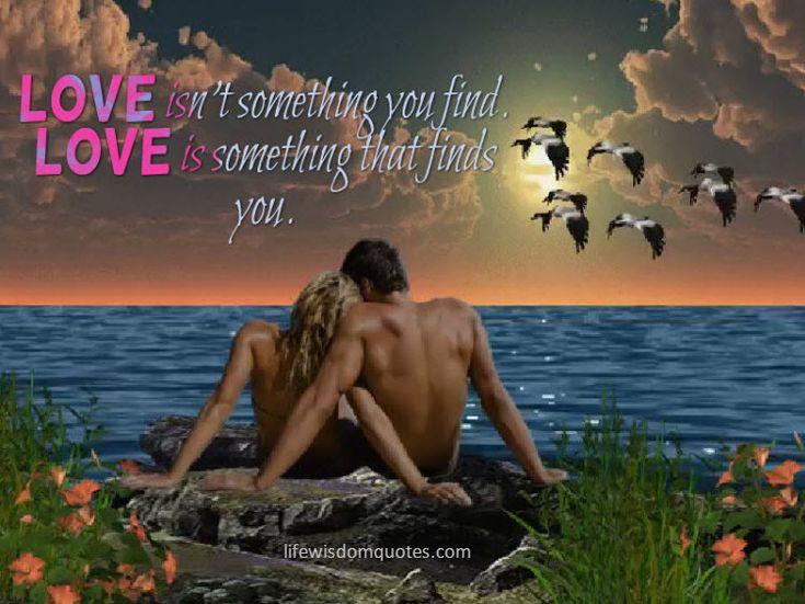 Случайная любовь цитаты Лоретта Янг