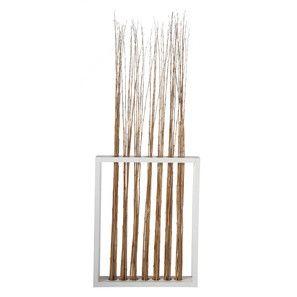 Kamerscherm Bamboe