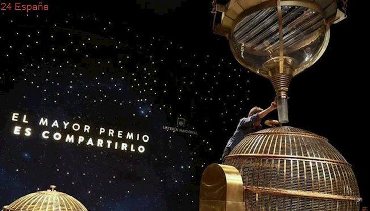 El sorteo de la Lotería de Navidad 2017, en directo: a la espera de el Gordo y de 2.000 millones de euros más