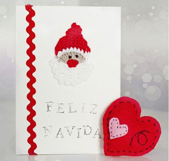 navideas postales de navidad