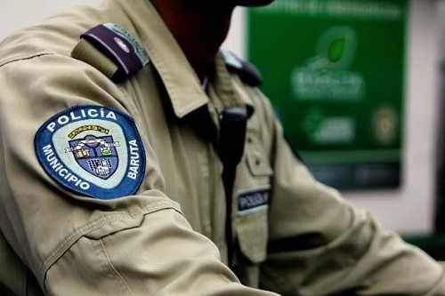 PoliBaruta desmanteló peligrosa banda dedicada al robo homicidio y secuestro
