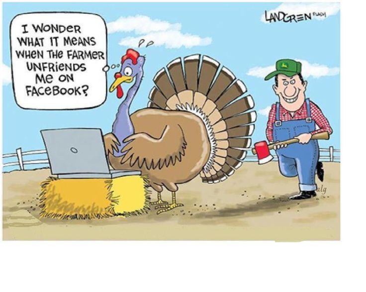 A little Thanksgiving humor haha