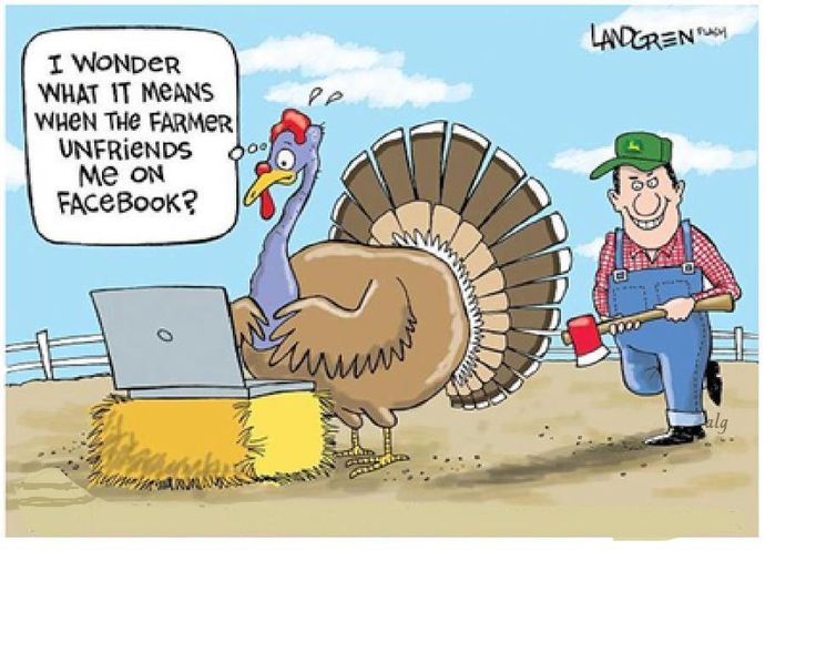 A little Thanksgiving humor haha