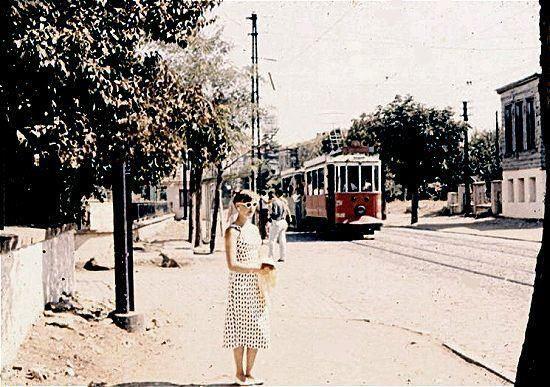 Feneryolu, 1960 lar