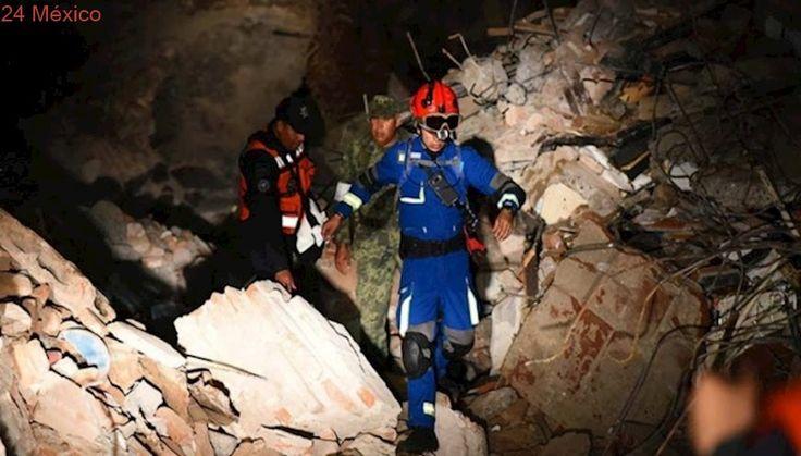 Reconstrucción en Oaxaca, labor de gran magnitud: Rosario Robles