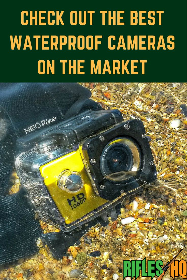 Check out the best waterproof cameras on the market waterproof camera | waterproof camera bag | waterproof camera cover | waterproof camera backpack | hunting | hunting quotes | Hunting, Fishing and the Great Outdoors shooting