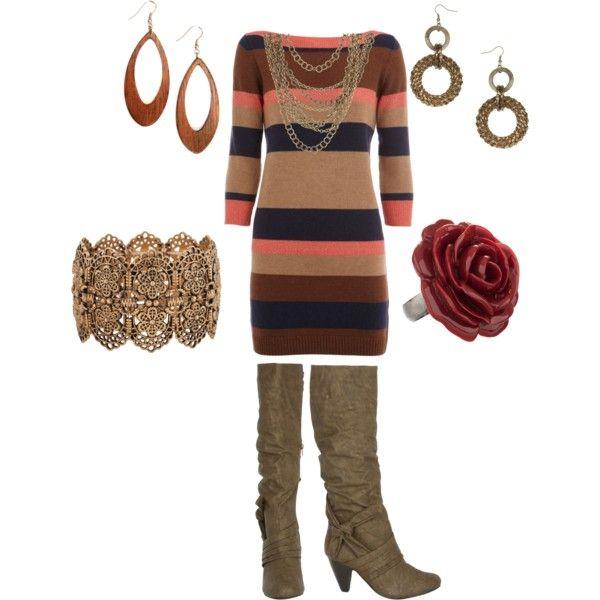 Fun Fall Outfit
