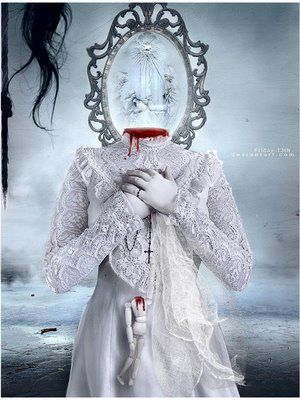 morbid photography | wallpaper: Horror and Morbid Art Pictures