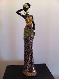 sculpture african - Buscar con Google
