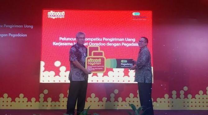 Dompetku Indosat Ooredoo Kini Bisa Kirim Uang ke Pedesaan - Tekno Liputan6.com